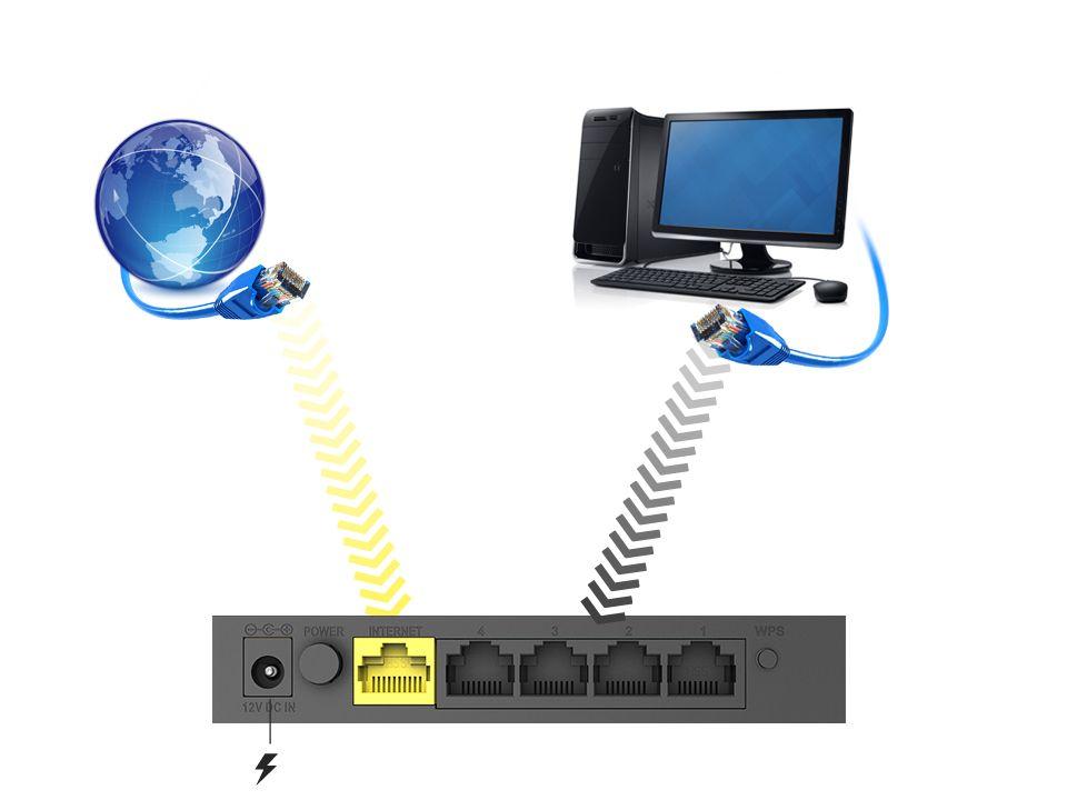 Подключение и настройка роутера D-Link DIR-320